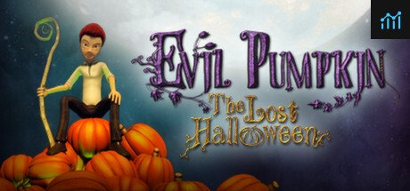 Evil Pumpkin: The Lost Halloween System Requirements