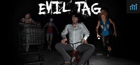 Evil Tag System Requirements