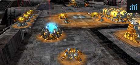 Evolution RTS System Requirements