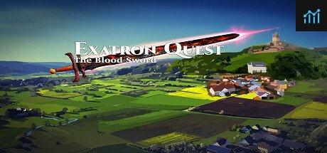 Exatron Quest L'Epée de Sang System Requirements