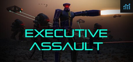 Executive Assault System Requirements