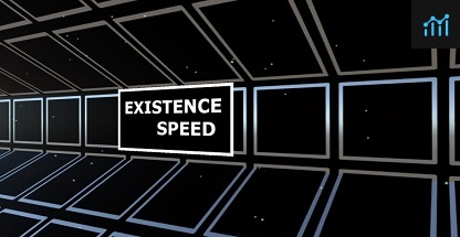 Existence speed System Requirements