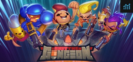 Exit the Gungeon System Requirements