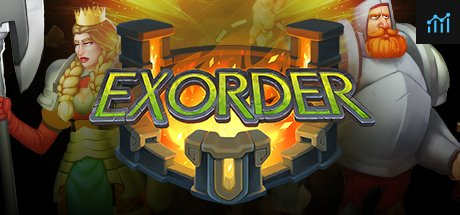 Exorder System Requirements