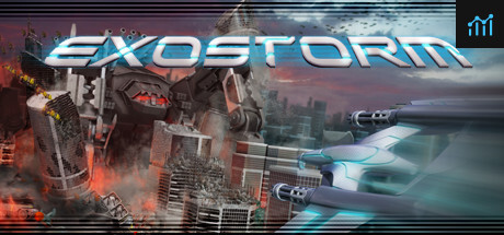 Exostorm System Requirements