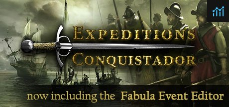 Expeditions: Conquistador System Requirements