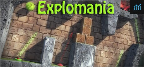 Explomania System Requirements