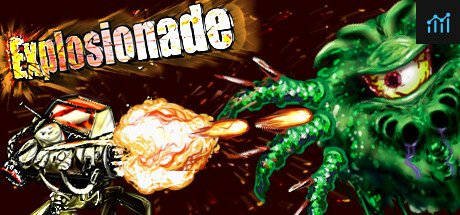 Explosionade System Requirements