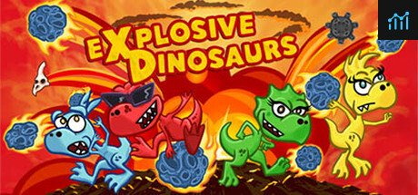 Explosive Dinosaurs System Requirements