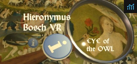 Eye of the Owl - Bosch VR System Requirements