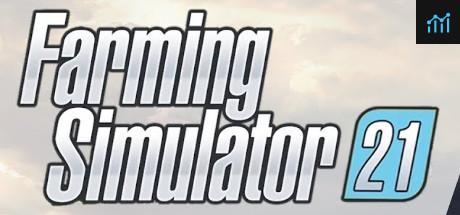 Farming Simulator 21 System Requirements