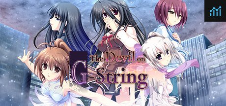G-senjou no Maou - The Devil on G-String System Requirements