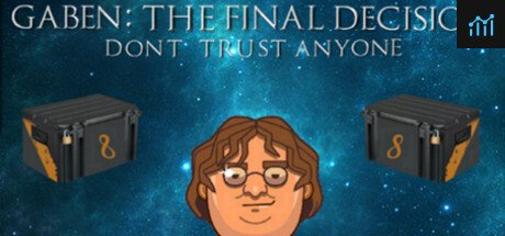 GabeN: The Final Decision System Requirements