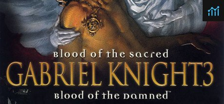 Gabriel Knight 3: Blood of the Sacred, Blood of the Damned System Requirements