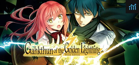 Gahkthun of the Golden Lightning Steam Edition System Requirements