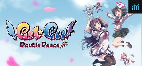 Gal*Gun: Double Peace System Requirements