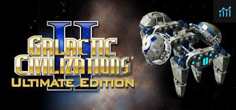 Galactic Civilizations II: Ultimate Edition System Requirements