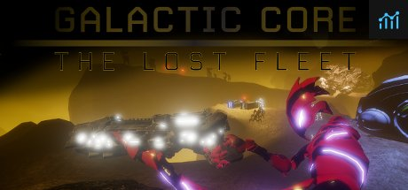 Galactic Core: The Lost Fleet (VR) System Requirements