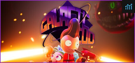 Galactic Feud System Requirements
