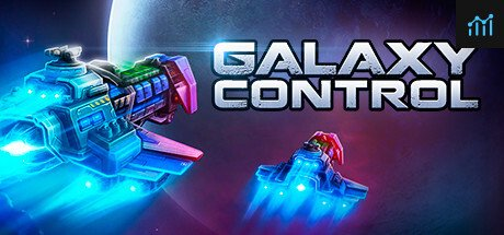Galaxy Control: 3D Strategy System Requirements