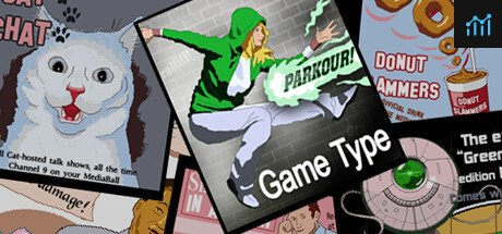 Game Type System Requirements