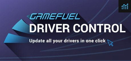 Gamefuel Driver Control System Requirements