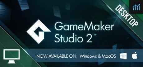 GameMaker Studio 2 Desktop System Requirements