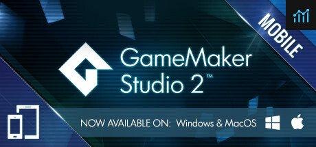 GameMaker Studio 2 Mobile System Requirements