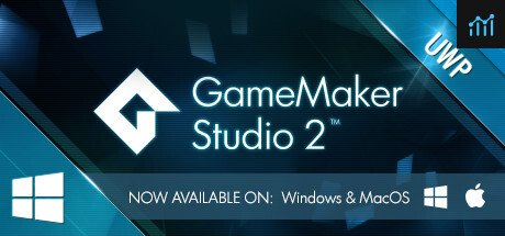 GameMaker Studio 2 UWP System Requirements