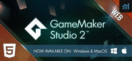 GameMaker Studio 2 Web System Requirements