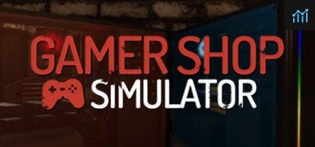 Gamer Shop Simulator System Requirements
