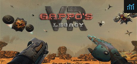 Gappo's Legacy VR System Requirements