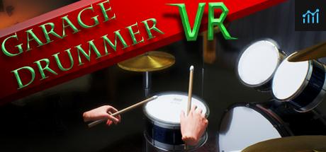 Garage Drummer VR System Requirements