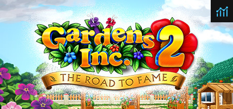 Gardens Inc. 2: The Road to Fame System Requirements