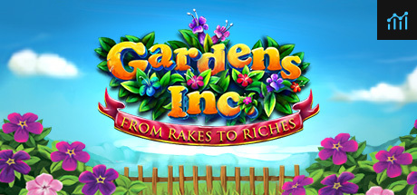 Gardens Inc. – From Rakes to Riches System Requirements