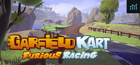Garfield Kart - Furious Racing System Requirements