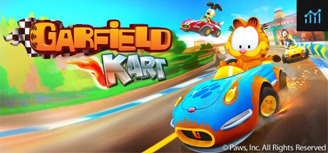 Garfield Kart System Requirements