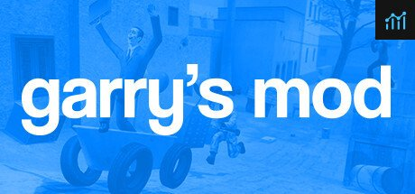 Garry's Mod System Requirements