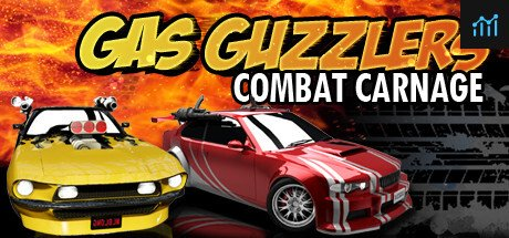 Gas Guzzlers: Combat Carnage System Requirements