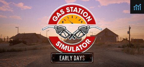 Gas Station Simulator - Early Days System Requirements
