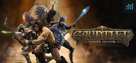 Gauntlet Slayer Edition System Requirements