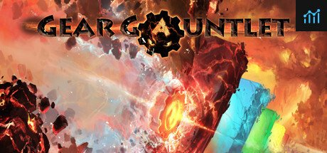 Gear Gauntlet System Requirements