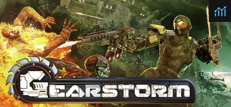 GearStorm System Requirements