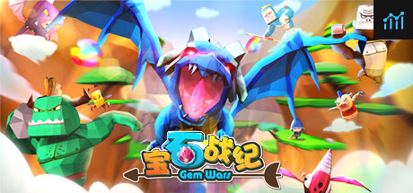 GemWars System Requirements
