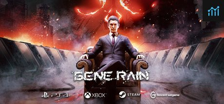Gene Rain System Requirements