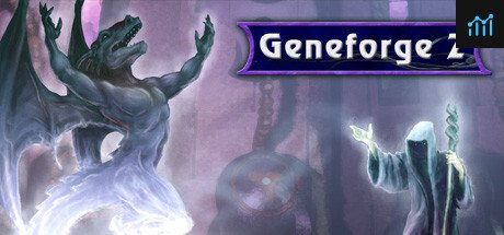 Geneforge 2 System Requirements