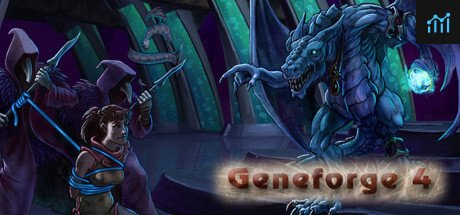 Geneforge 4: Rebellion System Requirements