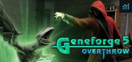 Geneforge 5: Overthrow System Requirements