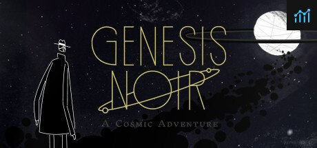 Genesis Noir System Requirements