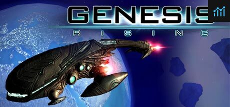 Genesis Rising System Requirements